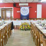 Jantar de posse nova diretoria 2019-2020: Cobertura completa