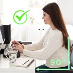 Preventiva Medicina do Trabalho dá dicas ergonômicas para home office