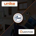 CONT fecha parceria com dois novos patrocinadores