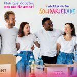 Campanha da Solidariedade – Mais que doação, um ato de amor!