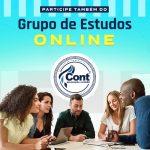 Grupo de Estudos Online