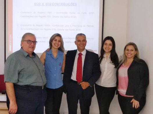 Cruzamento de Informações da Receita Federal do Brasil