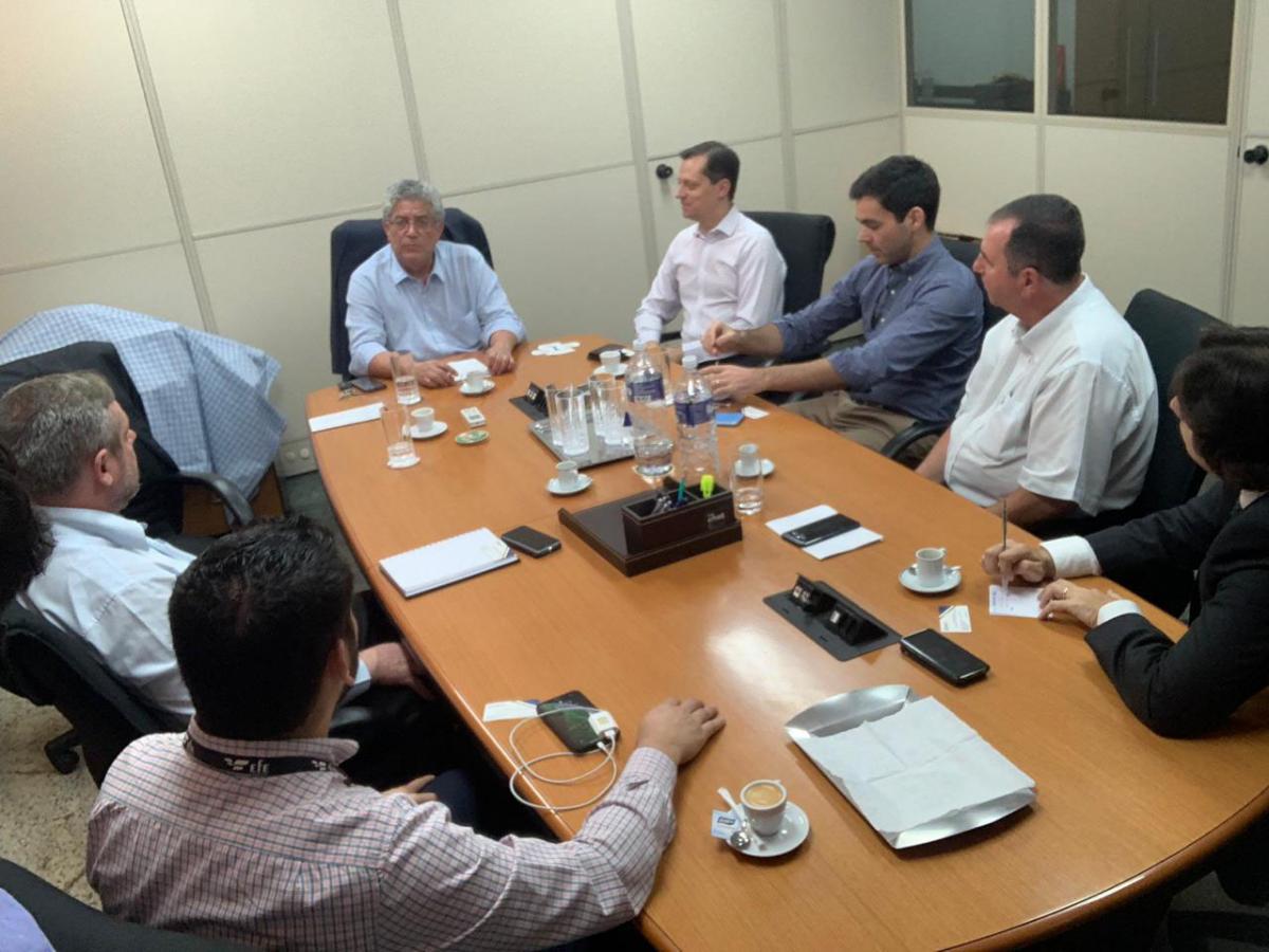 Delegado Regional do CRC - Contabilidade Online