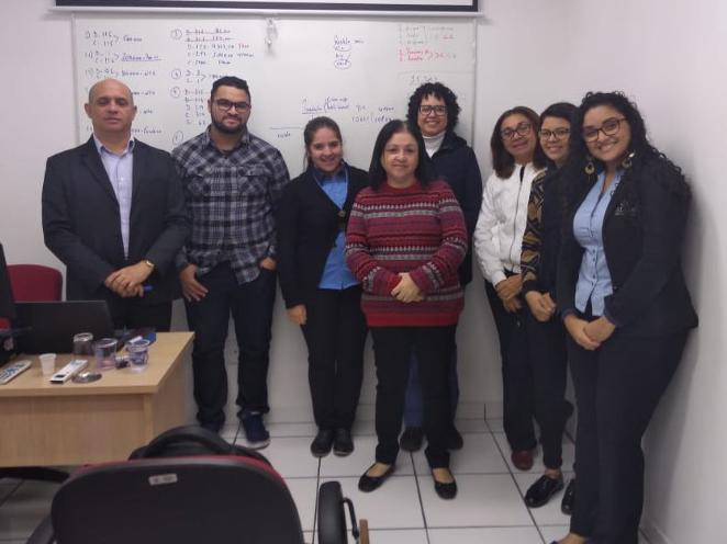 Classificação Contábil - Professor Luiz Geraldo Alves da Cunha