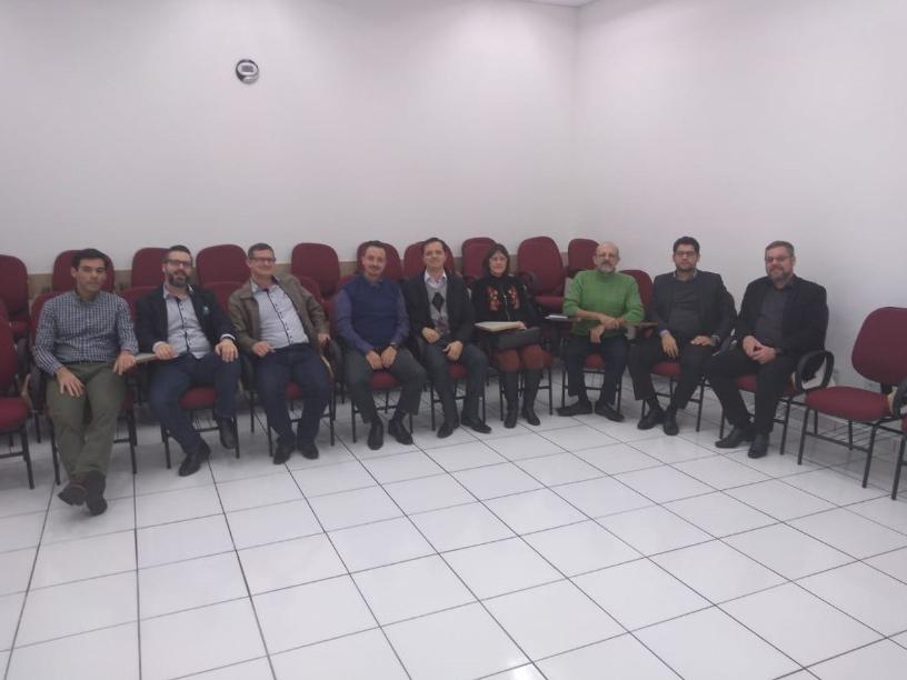 Projeto Hospital São Vicente