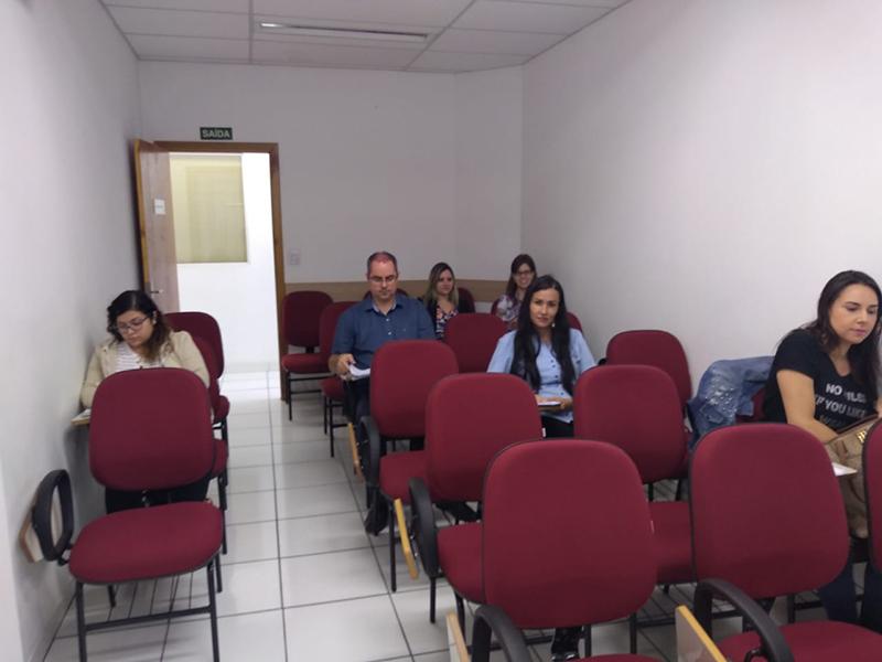 Notas Explicativas de Acordo Com a NBCTG 1000 Contabilidade para Pequenas e Médias Empresas - Palestrante: Tiago Nascimento Borges